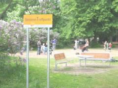 Seniorentreff am Lietzensee