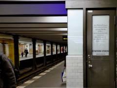 U-Bahnhof Sophie-Charlotte-Platz