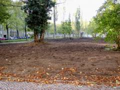 Klausenerplatz - Oktober 2014