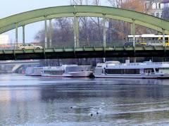 Schloßbrücke Charlottenburg