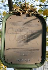 Preußisch-Königlich erlassen - eine historische Parkordnung