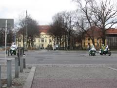 Staatsbesuch 01.02.2007