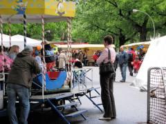 Straßenfest am Lietzensee 12. Mai 2007
