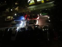 Verkehrschaos in der Danckelmannstraße