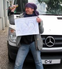 Ein Herz für Charlottenburg-Wilmersdorf - dem Bezirk mit Zukunft ( demnächst ;)