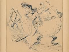 Walter Trautschold - Opportunismus, 1948