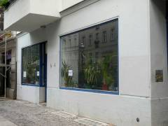 Laden Nehringstraße 26