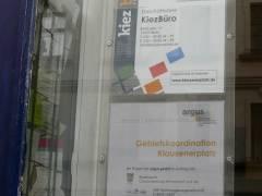 Kiezbüro Seelingstraße 14