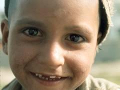 Junge in Afghanistan / Foto © T. Wiese
