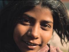 Mädchen in Afghanistan / Foto © T. Wiese