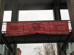 Veranstaltung in der Nehringschule