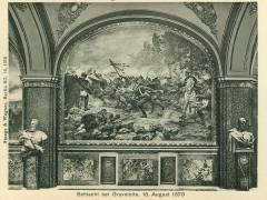 """""""Schlacht bei Gravelotte"""" im Zeughaus Berlin"""