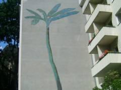Holsteinische Straße 31, 1987
