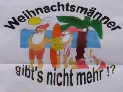 Weihnachtstheater der Nehring-Grundschule