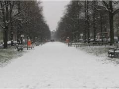 Schloßstraße - Winter 2013/2014
