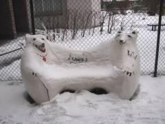 Winter im Kiez 2009/2010
