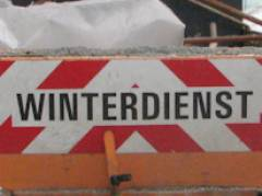 Winterdienst im Kiez
