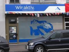 """Boxsport & Mehr der WIR in Schöneberg - das """"Mehr"""" sollte aber noch geklärt werden"""