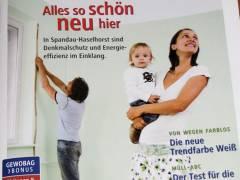 Neues Kundenmagazin der GEWOBAG - 1. Ausgabe 2008