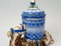 Keramik-Museum Berlin - Foto © H.-J. Theis
