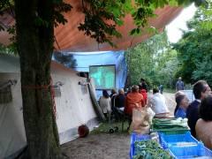 25 Jahre Ziegenhof